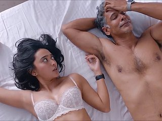 Indian college girls sex with strangers for fun - Indian 2020 webseries sex/nude scene collection